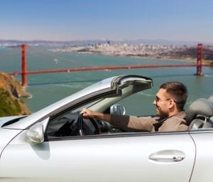 driving with car title loans